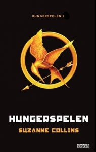 Hungerspelen-ljudbok