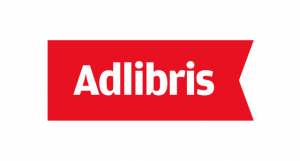 Adlibris logotyp