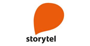 Storytel ljudboksapp