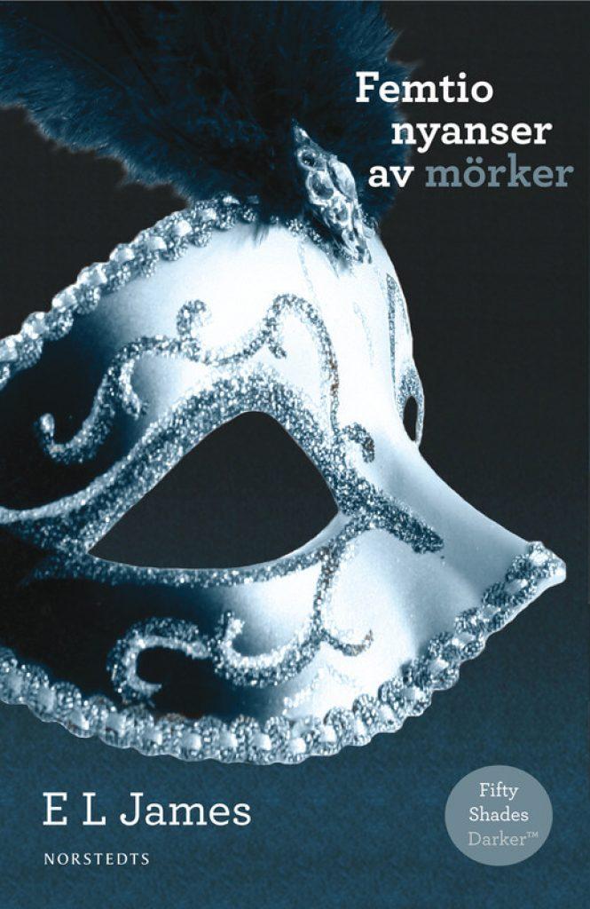 Femtio nyanser av mörker ljudbok andra cover