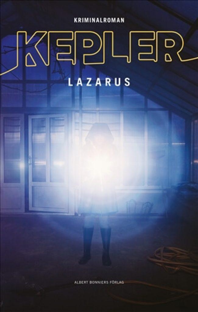 Lazarus ljudbok