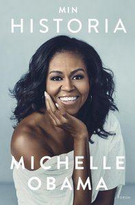 Min historia av Michelle Obama ljudbok