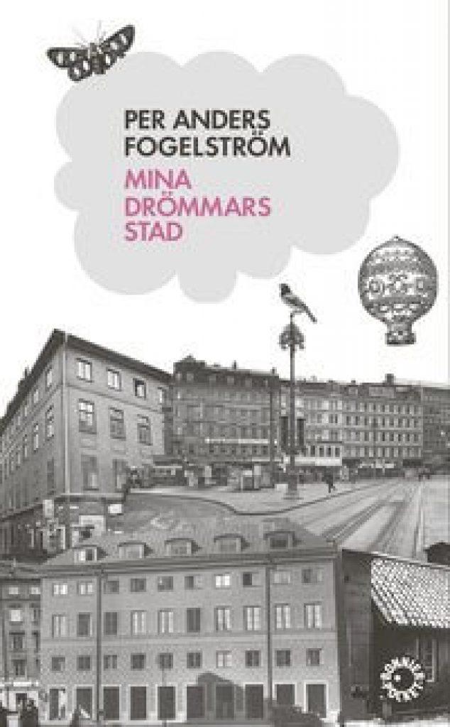 Mina Drömmars Stad - Ljudbok