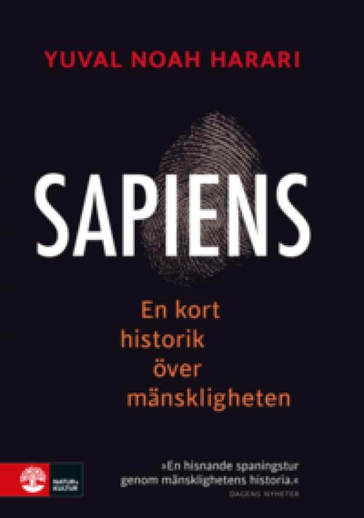 Sapiens ljudbok